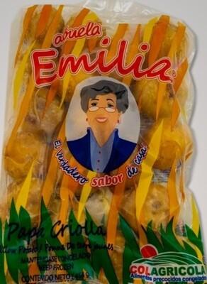 Papa Criolla - Emilia  1lb (454gms)
