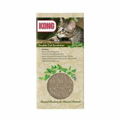 Kong Cat Scratcher Double