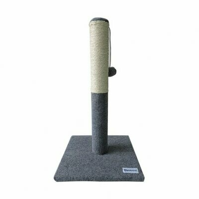 PCR Cat Scratch Post Gray 20