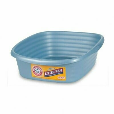 Arm & Hammer Wave LItter Pan LARGE