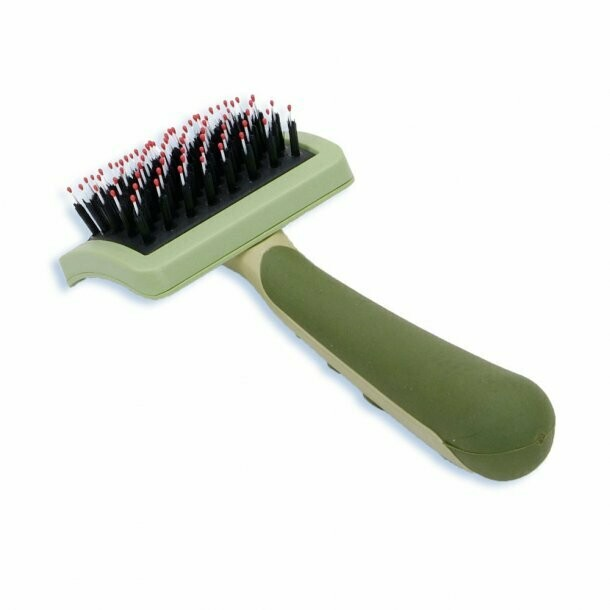 Safari Cat Brush