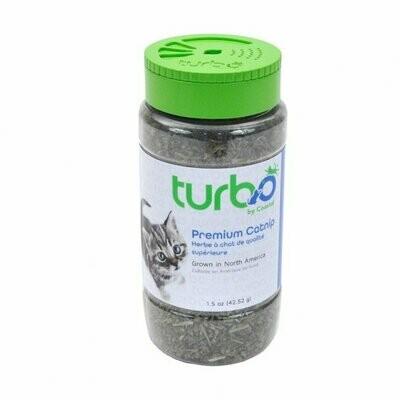 Turbo Catnip Shaker 1.5z