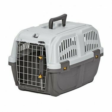 """Skudo Travel Carrier 19"""" - Kitten/Petite Cat"""