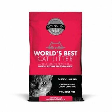 Worlds Best Multi Litter 14#