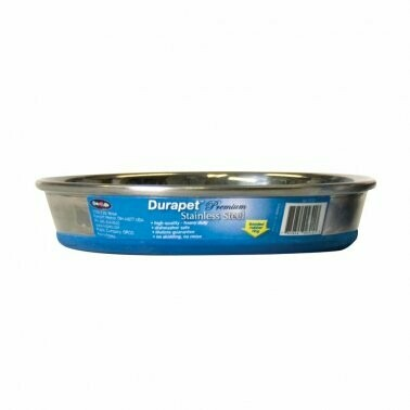Our Pet Stainless Dish 16oz