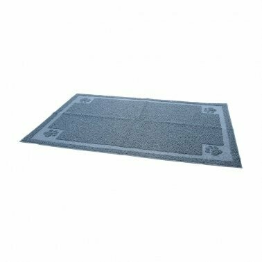 Petmate Litter Catch Mat Ice BL