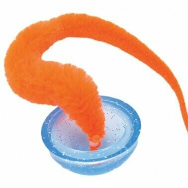 Bergan Turbo Whirly Pop Orange