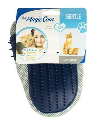 Four Paws Grooming Cat Love Glove