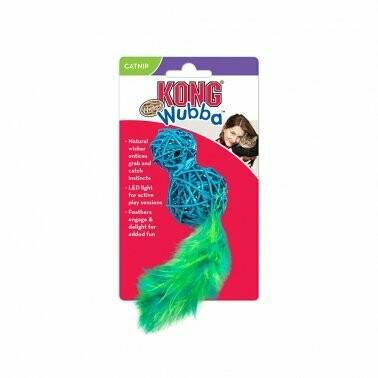Kong Wubba Wicker