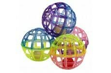 Spot Ethical Lattice Balls 4 pack