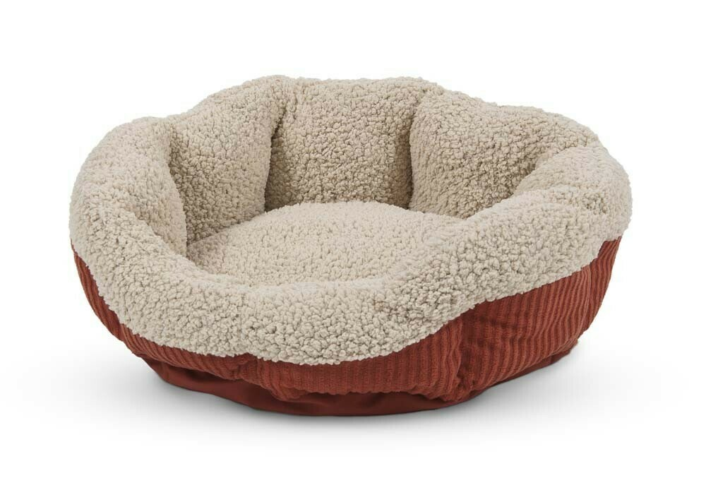 DOS Bed Self Warming Cat Bed 19in