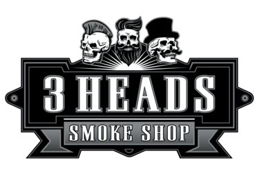 3 HEADS SMOKE SHOP