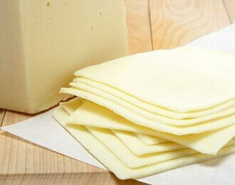 Sliced Cheese (1/4 lbs)