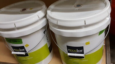 ReColor ReCycled Exterior Paint - 5 gallon