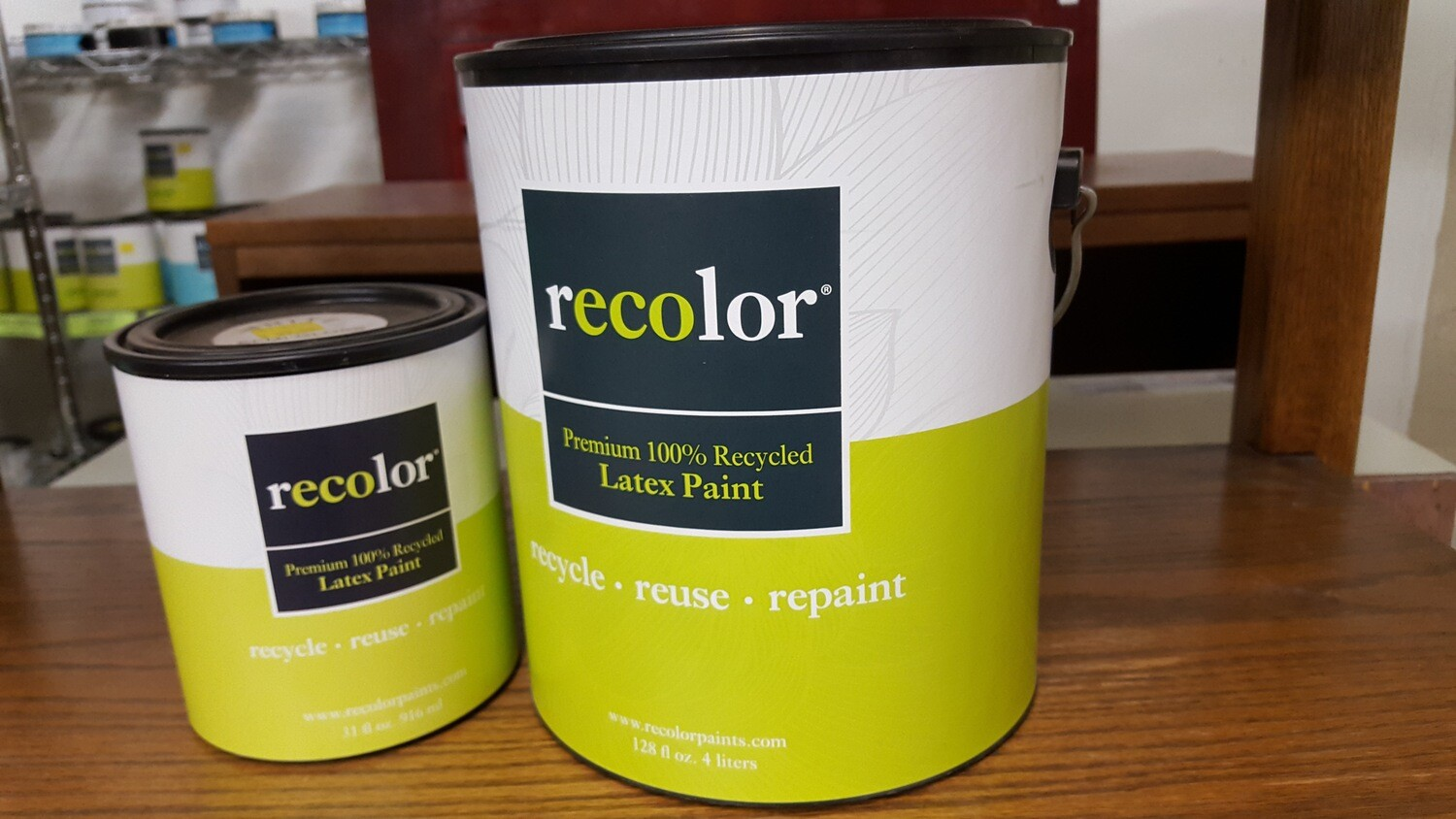 ReColor Latex Wall Paint