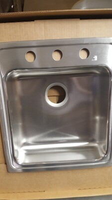 Elkay Handwash / Bar Sinks - 19x22x5