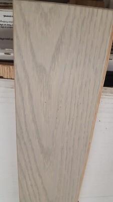Red Oak Flooring,