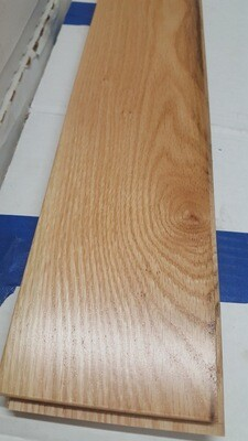 Red Oak Hardwood Flooring, Coastal - 18 sq ft