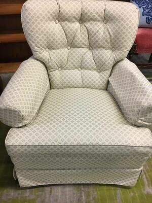 Swivel rocker Arm Chairs