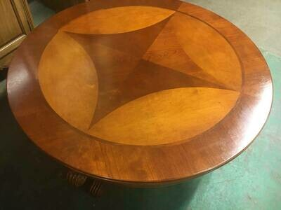 Round Coffee Table 40