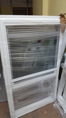 Harvey Window, 32.5 x 53.5 (WP-007) white