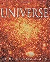 (USED) Universe: The Definitive Visual Guide (Paperback) - General Editor Martin Rees