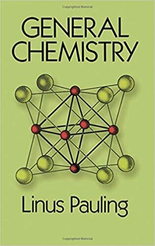 (USED) General Chemistry (Dover Books)(Paperback) by Linus Pauling
