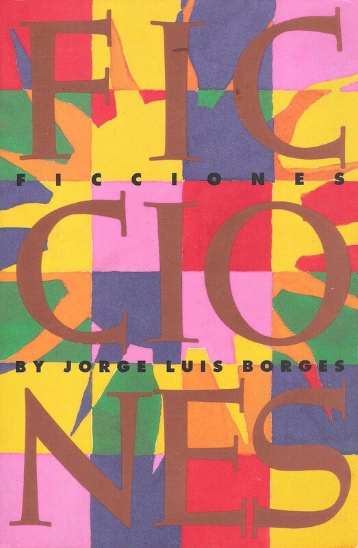 (USED) Ficciones (Paperback) by Jorge Luis Borges