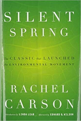 (NEW) Silent Spring (Hardcover) by Rachel Carson