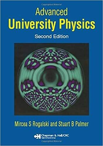 (USED) Advanced University Physics (Second Edition)(Hardcover) by Mircea S. Rogalski & Stuart B. Palmer