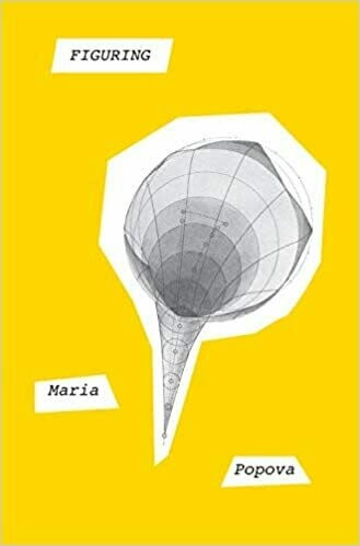 (NEW) Figuring (Hardcover) by Maria Popova