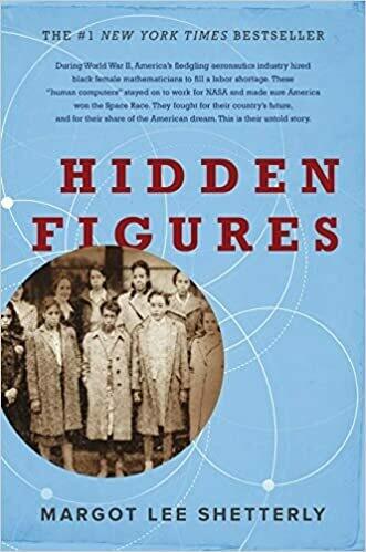 (USED) Hidden Figures (Hardcover) by Margot Lee Shetterly