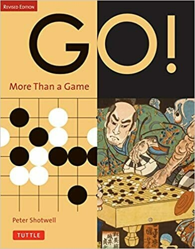 (USED) Go! More Than A Game (Paperback) by Peter Shotwell