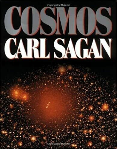 (USED) Cosmos (2002)(Hardcover) by Carl Sagan