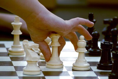 OLC Kids Chess Club Online - $60/Month Membership Fee