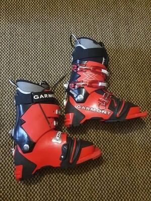 Garmont Voodoo Telemark Skischuh Grösse Mondo 27.5 , 28 und 29.5
