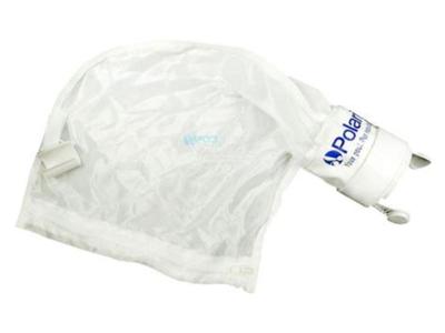Polaris All Purpose Zipper Bag, White-280
