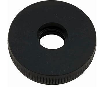 Small Wheel, Black