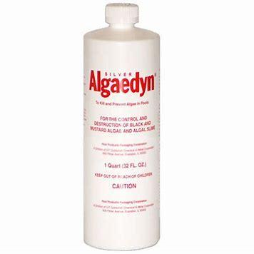 Silver Algaedyn
