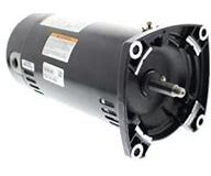 Blower 1 Hp 240V Silencer