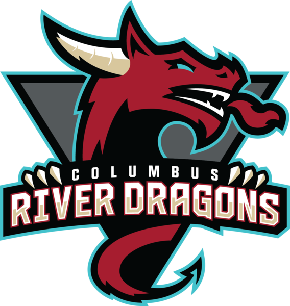Columbus River Dragons Online Store
