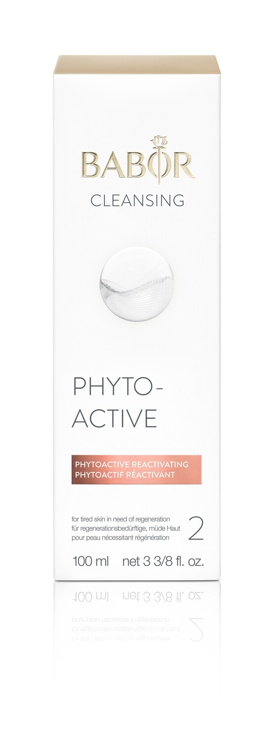 Phytoactive Reactivating