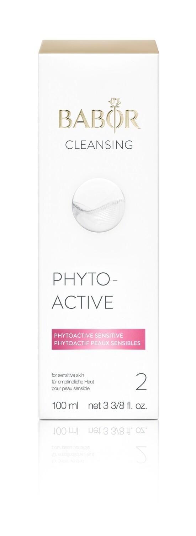 Phytoactive Sensitive
