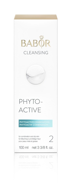 Phytoactive Combination