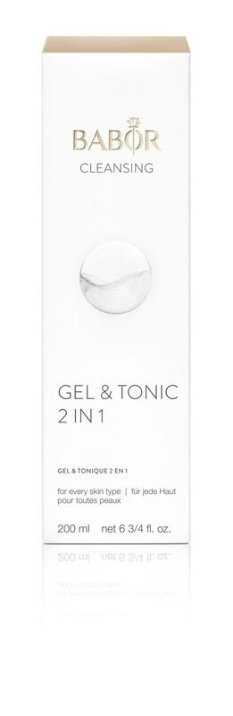 Gel & Tonic