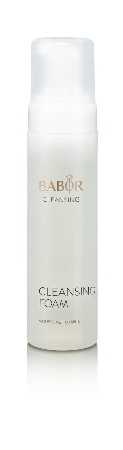 CLEANSING  Cleansing Foam