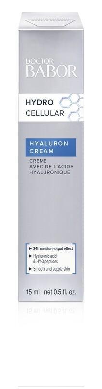 DOCTOR BABOR - HYDRO CELLULAR  Hyaluron Cream