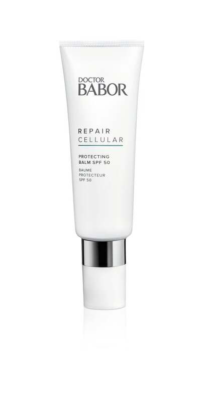 DOCTOR BABOR - PROTECT CELLULAR  Protecting Balm SPF 50