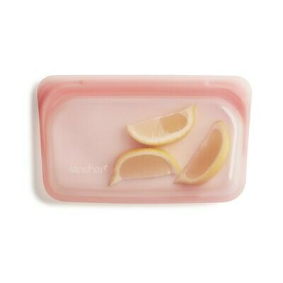 Silicone Snack Bag Guava