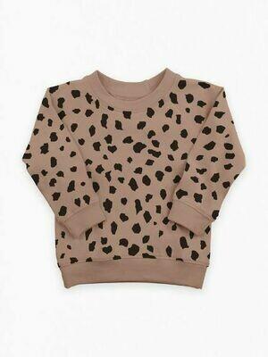 Pullover Cheetah